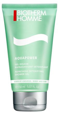 Biotherm Aquapower Showergel 150 ml