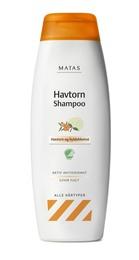 Matas Striber Matas Havtorn Shampoo 500 ml 500 ml