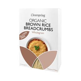 """Rasp af brune ris Ø """"brødkrummer"""" 250 g"""