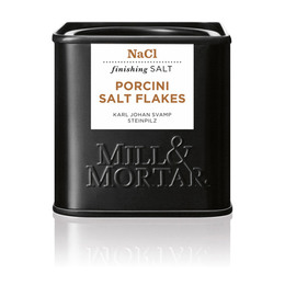 Mill & Mortar Karl Johan Salt   80 gr.