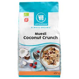 Mysli coconut crunch Ø 450 g
