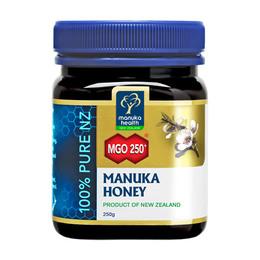 Manuka Health Manuka honning MGO 250+   250 gr.