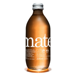ChariTea Mate Øko 330 ml