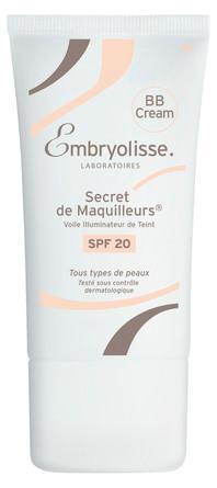 Embryolisse BB Cream SPF 20 30 Ml