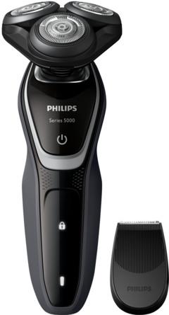 Philips S5110/06 Tør elektrisk shaver S5110/06