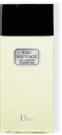 DIOR Eau Sauvage Shower gel 200 ml