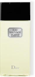 DIOR Dior Eau Sauvage Shower Gel 200 ml 200 ml