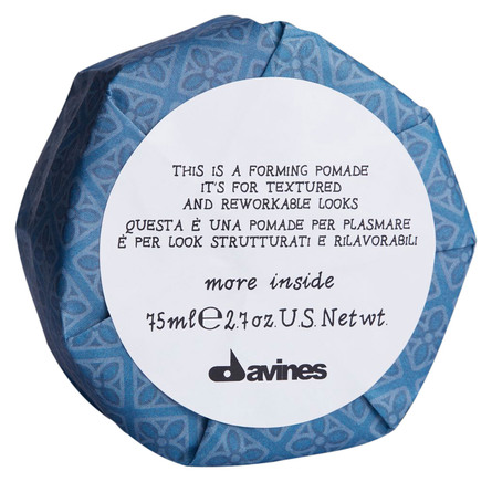 davines More Inside Forming Pomade 75 ml