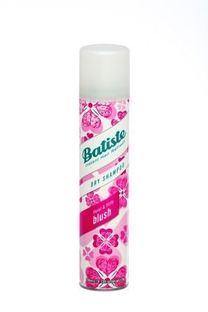 Batiste Dry Shampoo Floral & Fruity Blush 200 ml