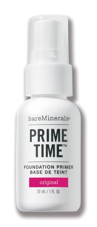 bareMinerals Prime Time Original Foundation Primer 30 ml