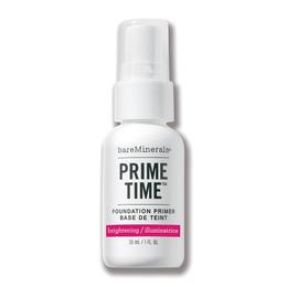bareMinerals Prime Time  Brightening Foundation Primer 30 ml