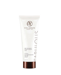 Vita Liberata Self Tanning Tinted lotion Dark