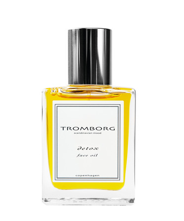 Tromborg Face Oil Detox 30 ml