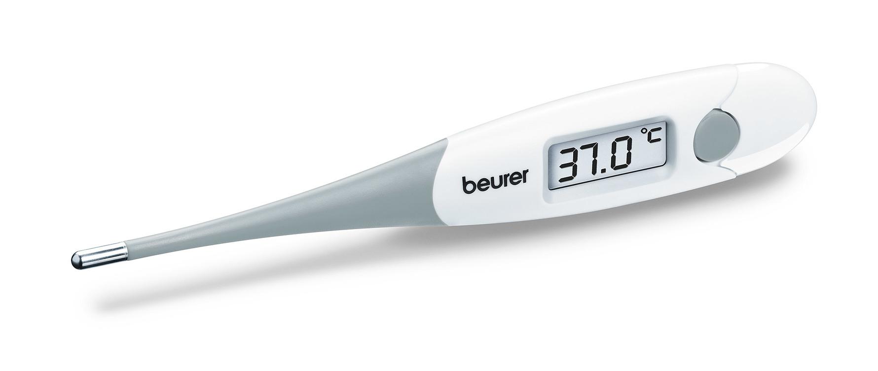 termometer til munden