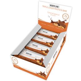 BodyLab Protein bar Caramel Peanut Crunch 60 g