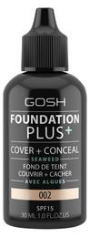 Gosh Copenhagen GOSH Foundation Plus+ 002 Ivory