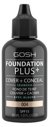 GOSH Foundation Plus+ 004 Natural