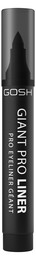 GOSH Eyeliner Giant Pro -Blacker than Black