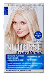 Garnier Nutrisse Truly Blond L+++