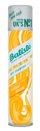 Batiste Dry Shampoo Brilliant Blonde, 200 ml