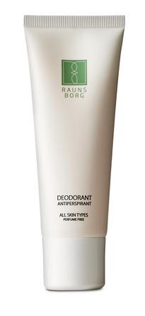 Raunsborg Deodorant Roll-on Parfumefri 75 ml