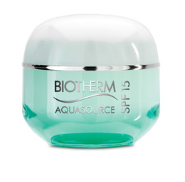 Biotherm Aquasource Cream SPF15 - Normal/Comb. Skin 50 ml