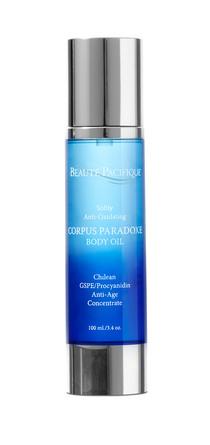 Beaute Pacifique Paradoxe Body Oil 100 ml