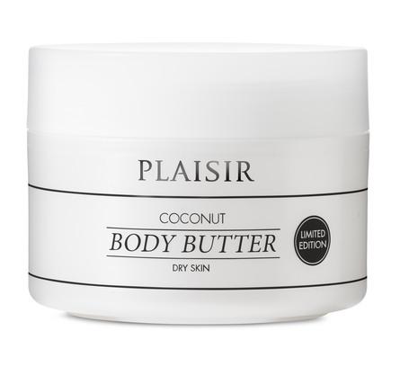 Plaisir Body Butter Kokos 200 ml