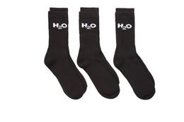 H2O 3-pak sokker str. 36-39