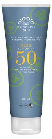 Rudolph Care Sun Kids Lotion SPF 50 200 ml
