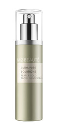 M2 Beauté Ultra Pure Solutions Pearl & Gold Facial 75 ml