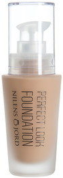 Nilens Jord Perfect Look Foundation Latte 575