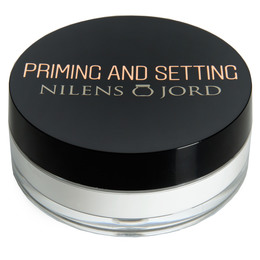 Nilens Jord Priming & Setting Powder 251 Translucent