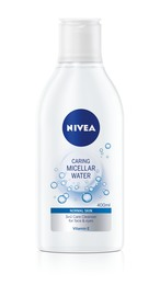 Nivea Essentials Micellar Water Normal skin 400 ml