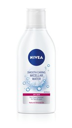 Nivea Essentials Micellar Water Dry skin 400 ml