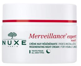 Nuxe Merveillance Expert Natcreme 50 ml