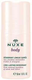 Nuxe Deo Roll-on without alcohol 50 ml