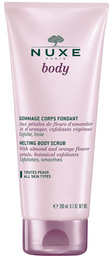 Nuxe Fondant Body Scrub 200 ml