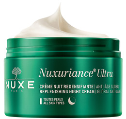 Nuxe Nuxuriance Ultra nat creme