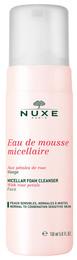 Nuxe Eau de Mousse Micellaire aux Roses 150 ml