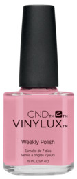 CND Vinylux 182 Blush Teddy 15 ml