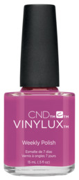 CND Vinylux 188 Crushed Rose 15 ml
