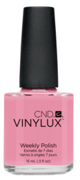 CND Vinylux  150 Strawberry Smoothie 15 Ml