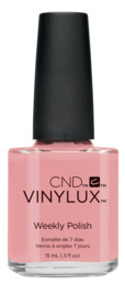 CND Vinylux 215 Pink Pursuit 15 ml
