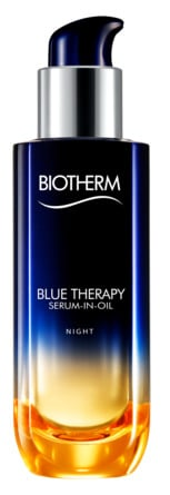 Biotherm Blue Therapy Accelerated Serum-in-Oil Night 30 ml