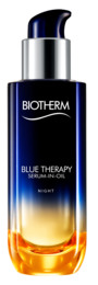 Biotherm Blue Therapy Serum-in-Oil Accelerated 50