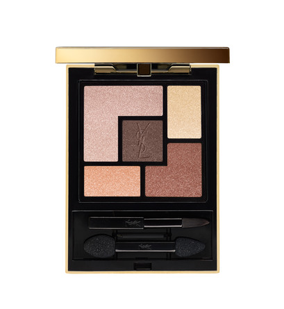 Yves Saint Laurent Couture Eyeshadow Palette 14 Contouring