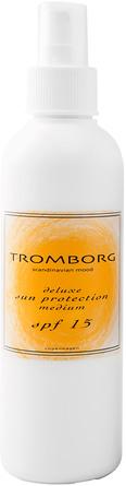 Tromborg Suncream SPF 15 200 ml
