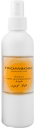 Tromborg Suncream SPF 30 200 ml