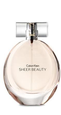Calvin Klein Sheer Beauty Eau de Toilette 50 ml
